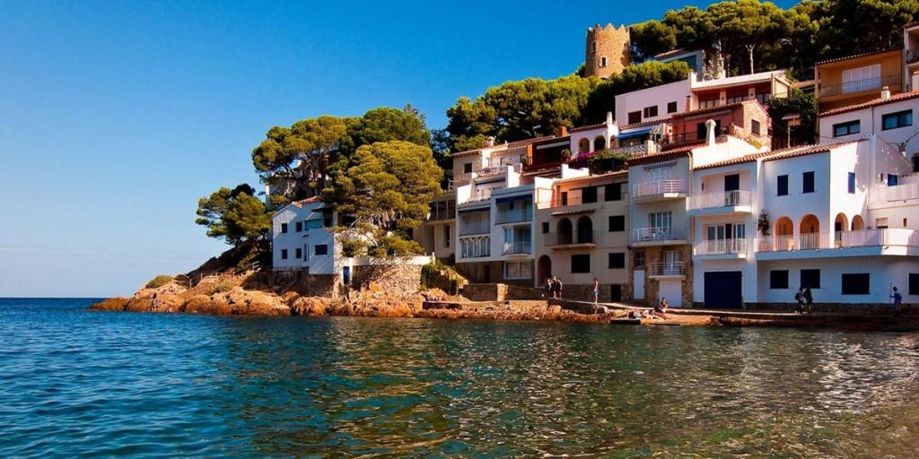 Квартира в испании на побережье агентство по аренде недвижимости в дубае